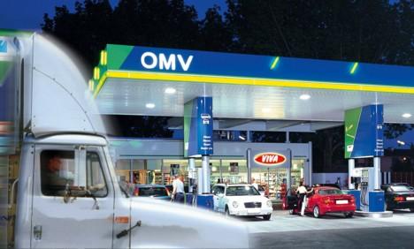 Tankstellen a10 österreich