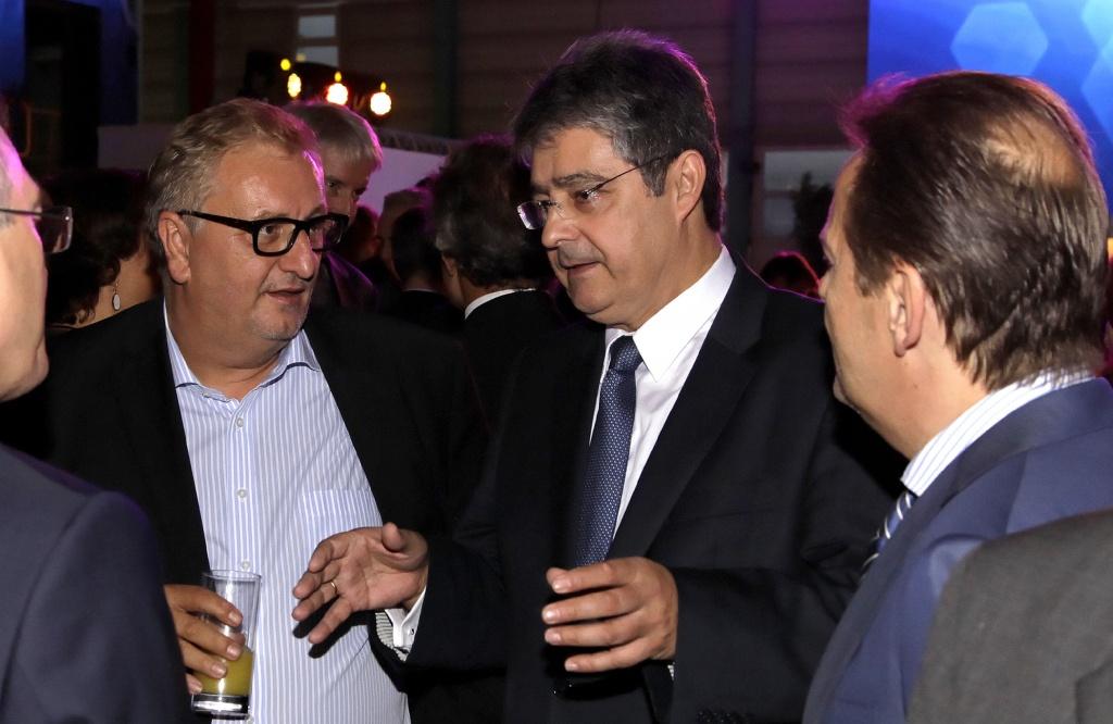 Siemens Kunden-Event in Simmering | Chemiereport