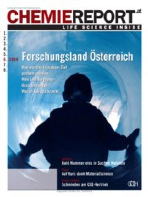Chemiereport 2005/06