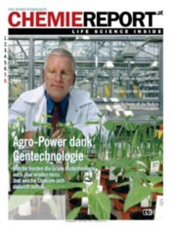 Chemiereport 2005/08