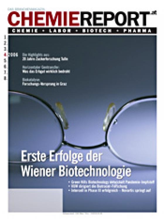 Chemiereport 2006/04