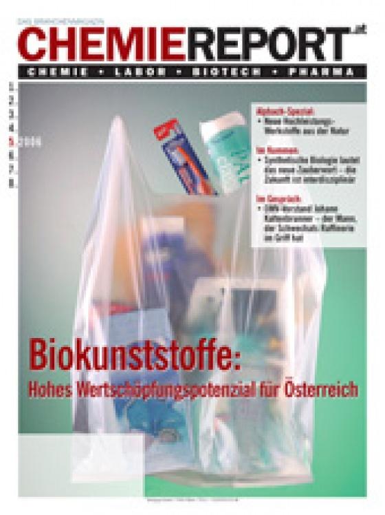 Chemiereport 2006/05