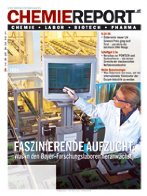 Chemiereport 2006/08