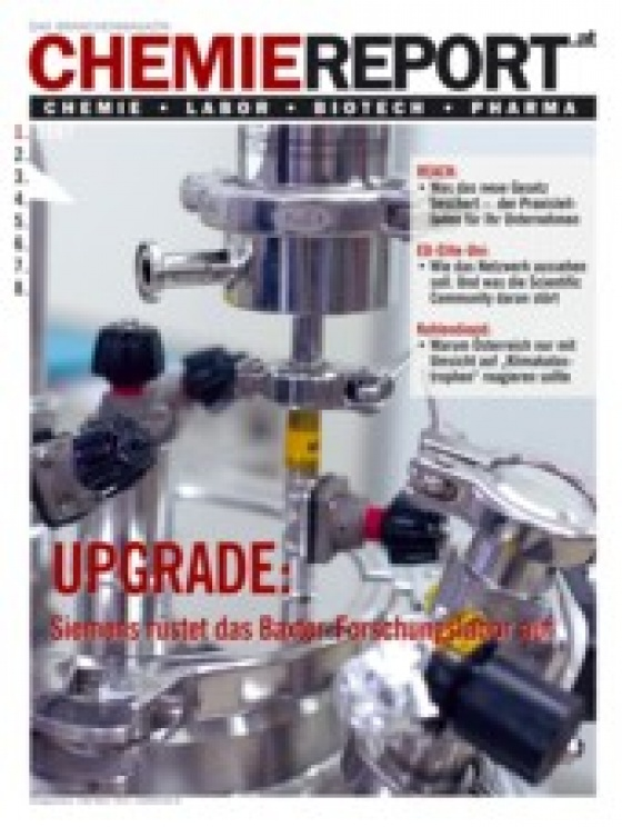 Chemiereport 2007/01