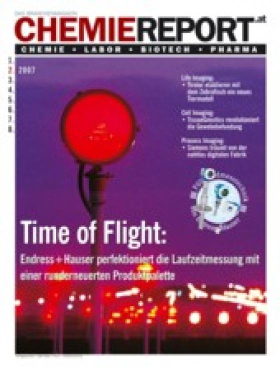 Chemiereport 2007/02