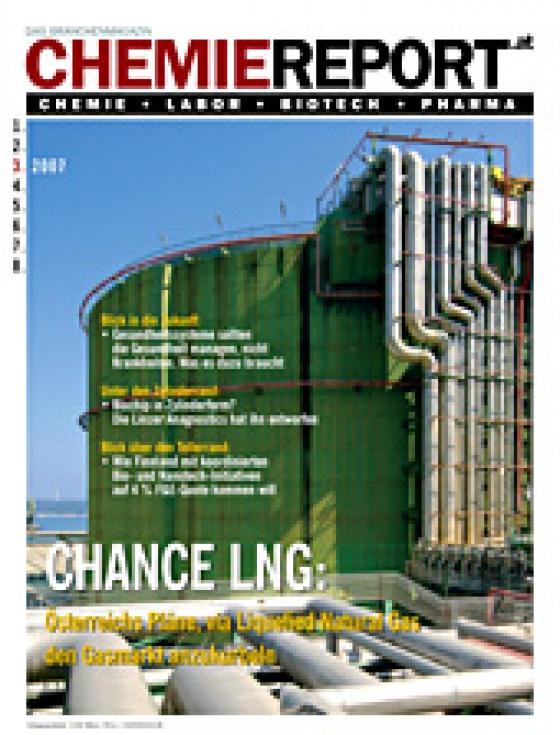 Chemiereport 2007/03