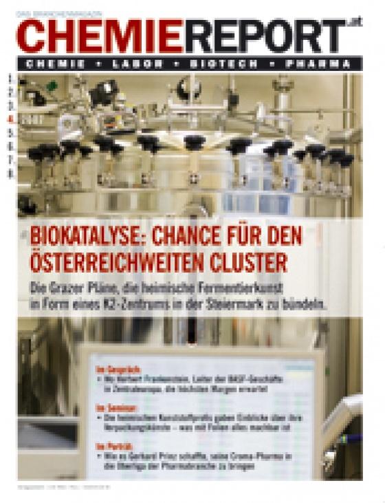 Chemiereport 2007/04