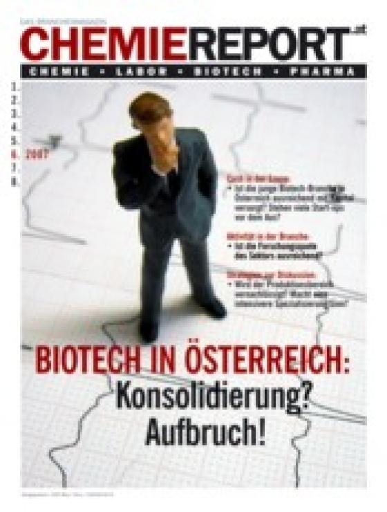 Chemiereport 2007/06
