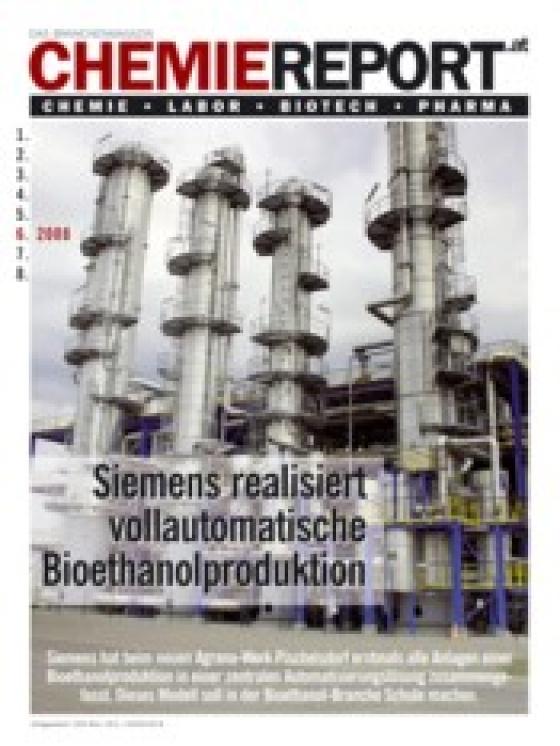 Chemiereport 2008/06