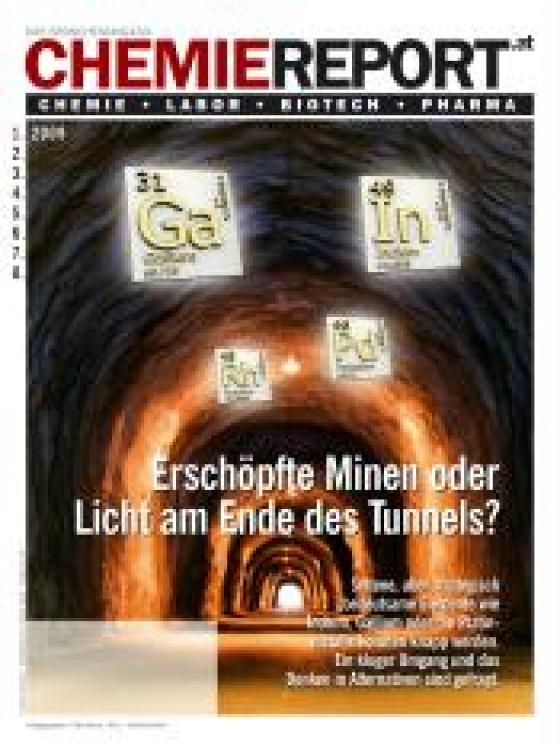 Chemiereport 2009/01