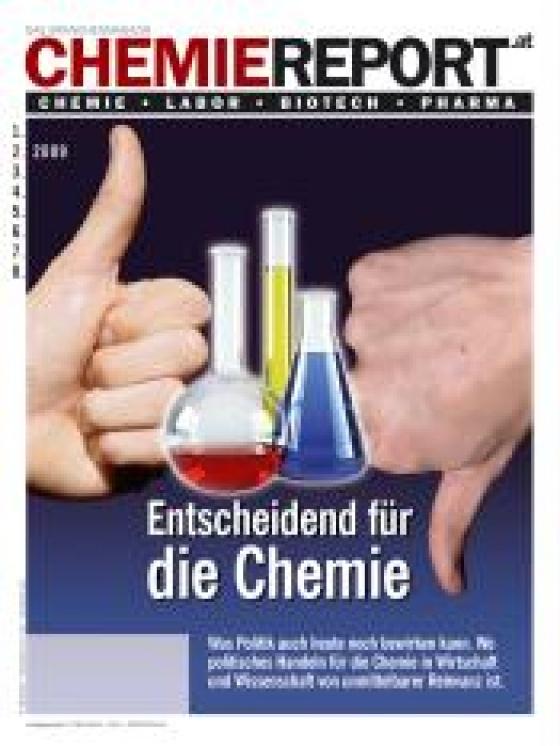 Chemiereport 2009/02