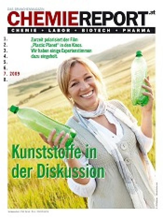 Chemiereport 2009/07