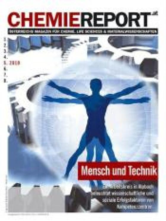 Chemiereport 2010/05