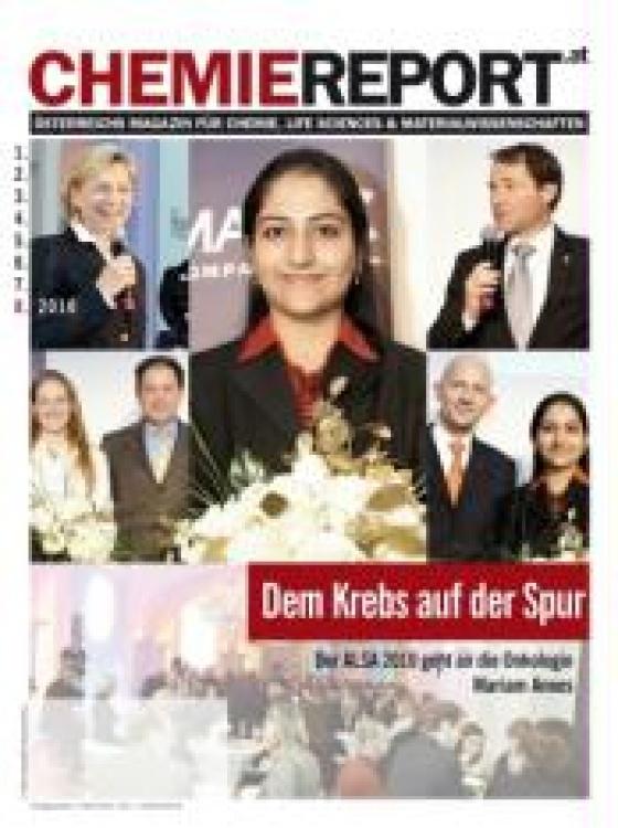 Chemiereport 2010/08