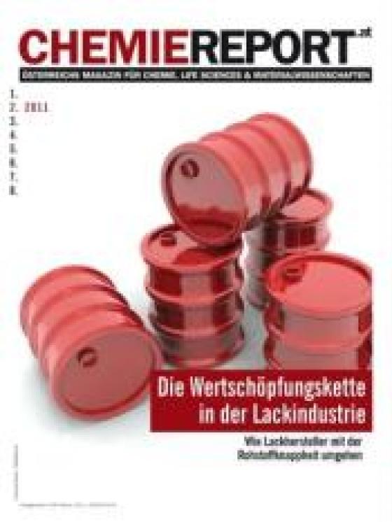 Chemiereport 2011/02