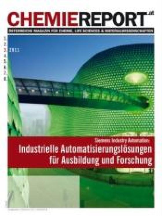 Chemiereport 2011/03