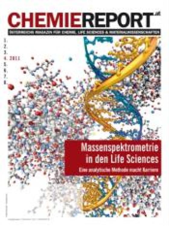 Chemiereport 2011/04