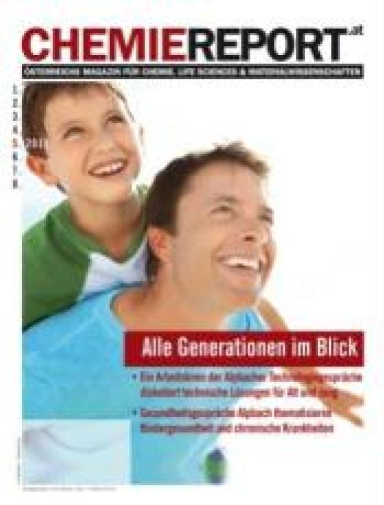 Chemiereport 2011/05