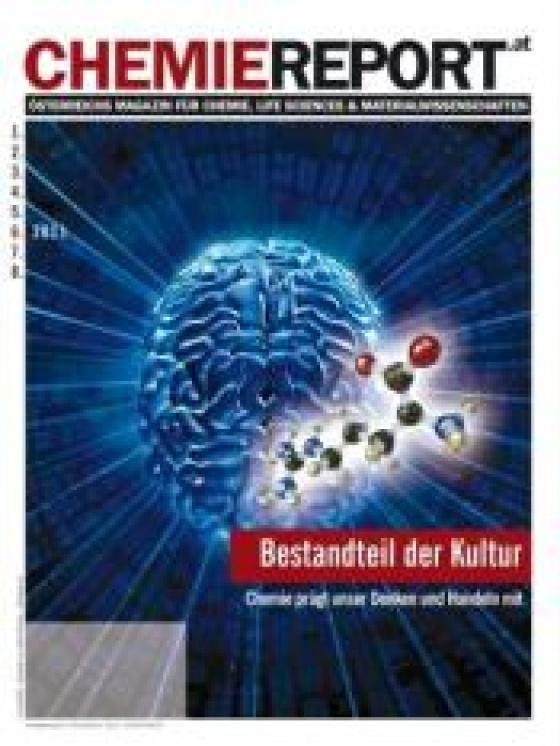 Chemiereport 2011/06