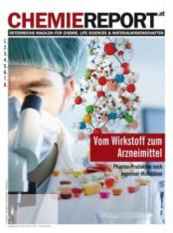 Chemiereport 2011/07