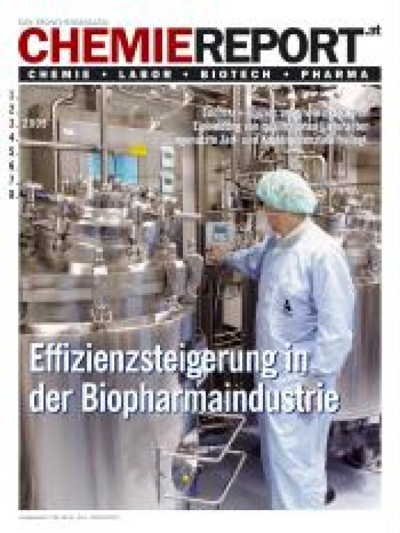Chemiereport 2009/03