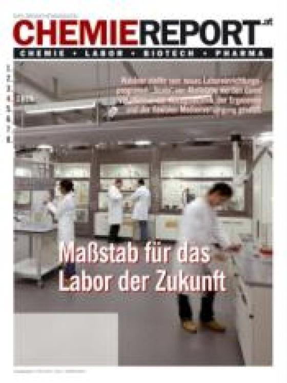 Chemiereport 2009/04