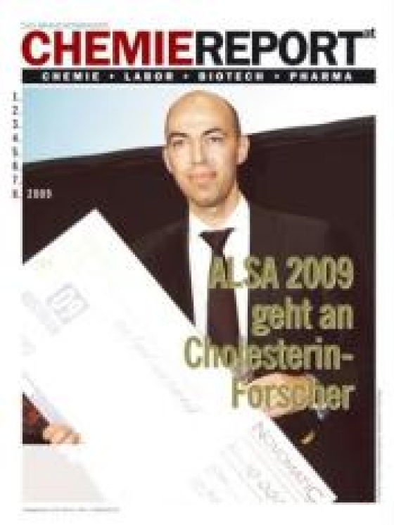 Chemiereport 2009/08