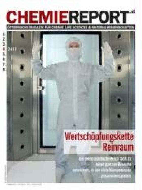 Chemiereport 2010/04