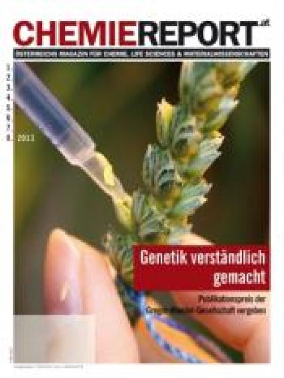 Chemiereport 2011/08