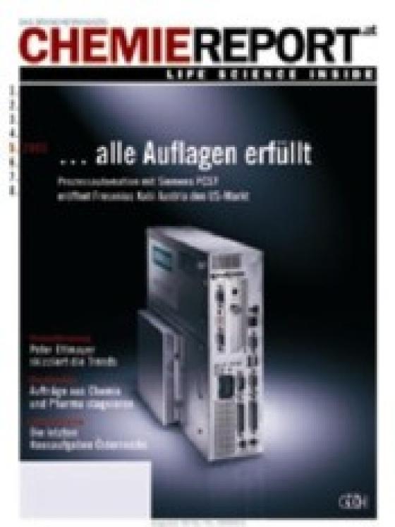 Chemiereport 2005/05
