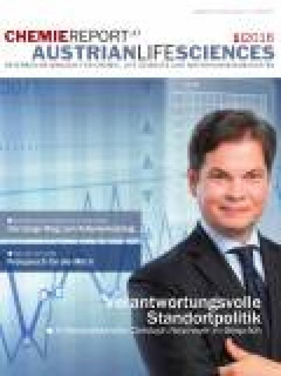 Chemiereport 2016/1