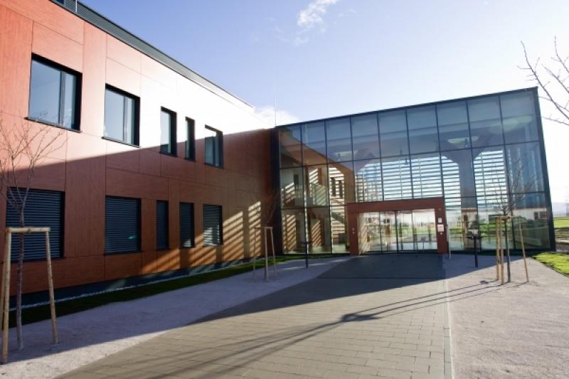 Technologie- und Forschungszentrum Wieselburg-Land