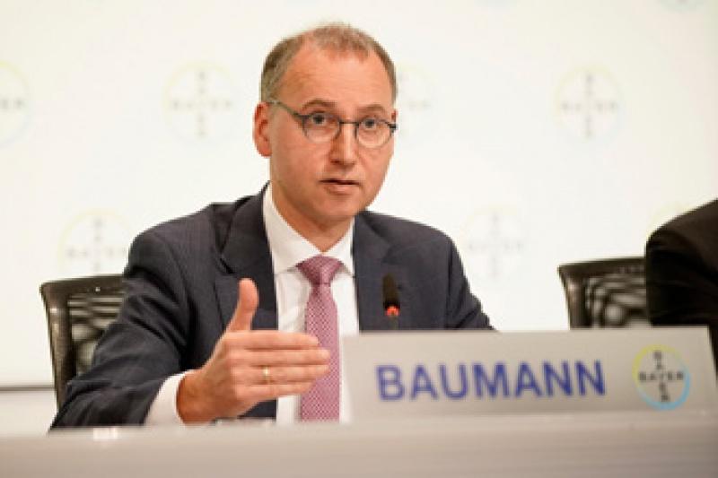 Bayer Bilanz