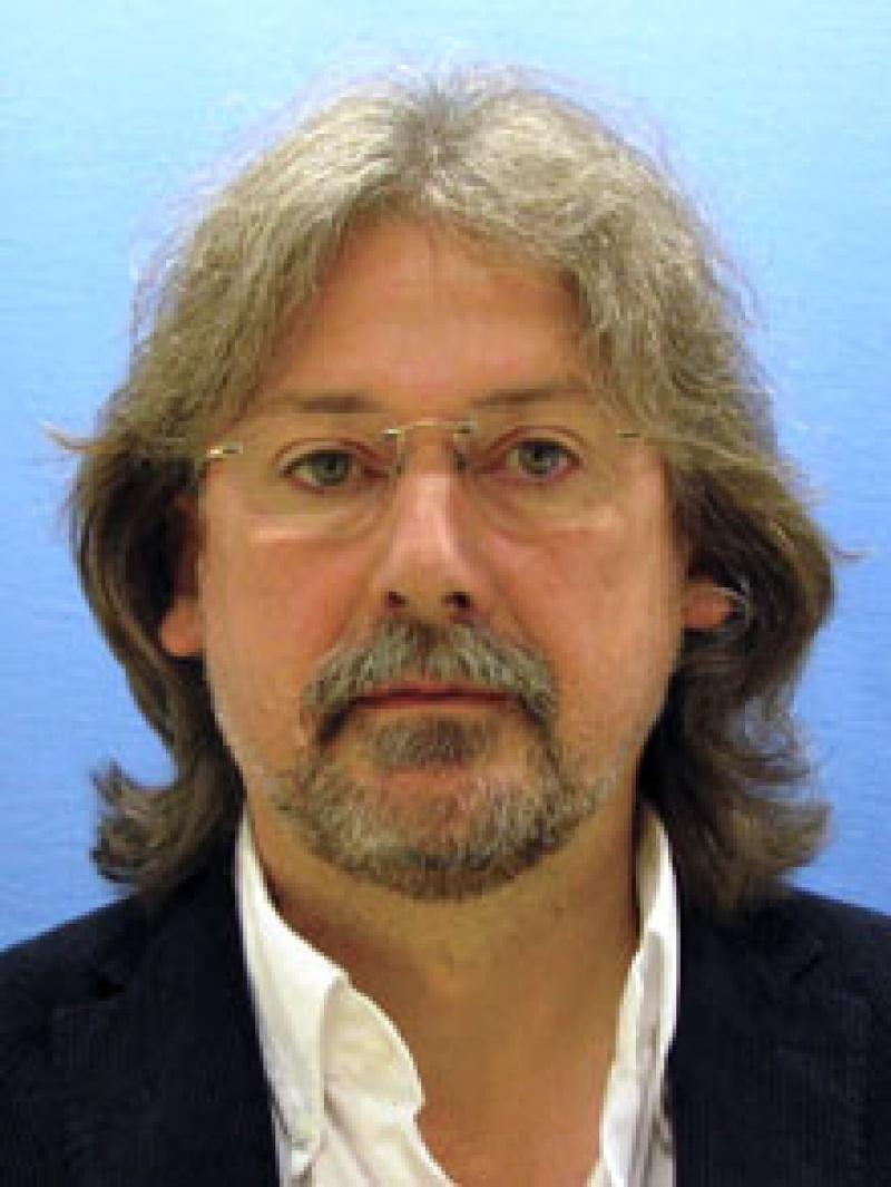 RAC-Vorsitzender Tim Bowmer