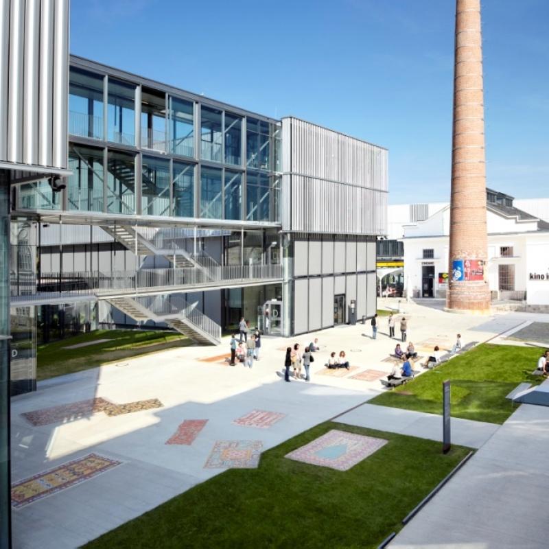 Der Campus Krems