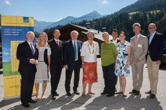 Ecoplus in Alpbach