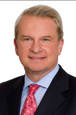 Pharmig-Generalsekretär Jan Oliver Huber