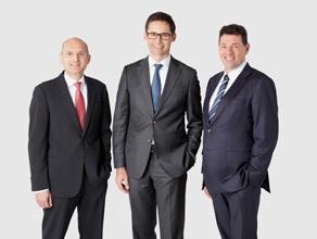 Lenzing-Vorstand