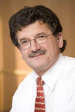 CEFIC-Generaldirektor Hubert Mandery