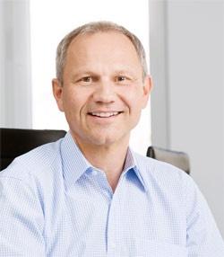 IGP-Obmann Christian Stockmar