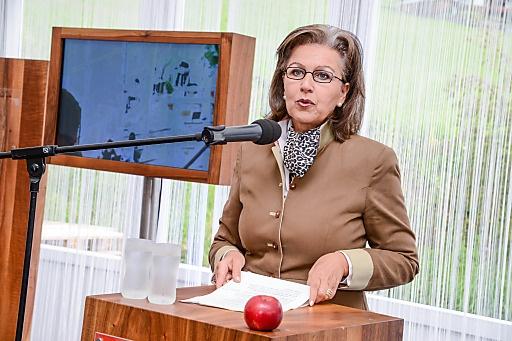 Patricia Zoller-Frischauf