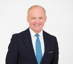AMAG-Vorstandsvorsitzender Helmut Wieser