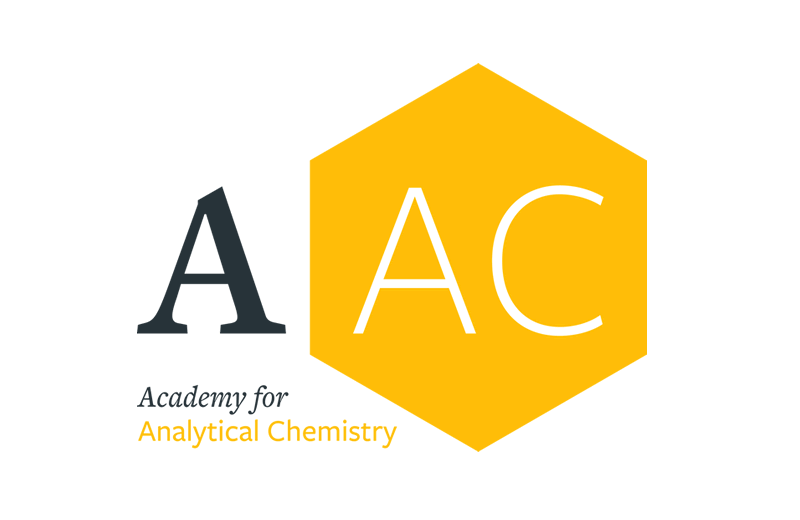 Academy for Analytical Chemistry Logo