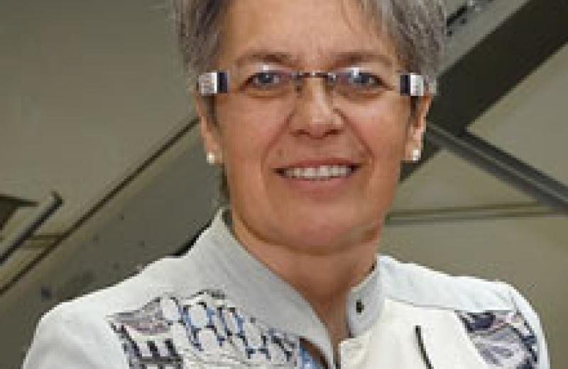 Wirtschaftslandesrätin Petra Bohuslav
