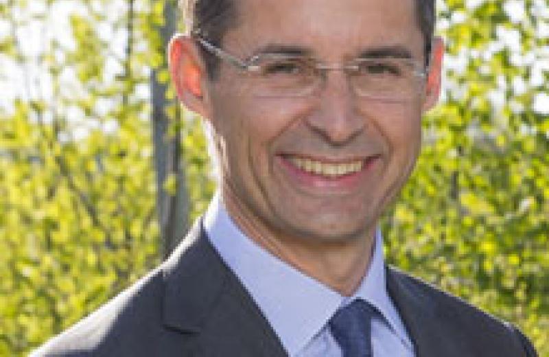 Lenzing-Vorstandschef Doboczky
