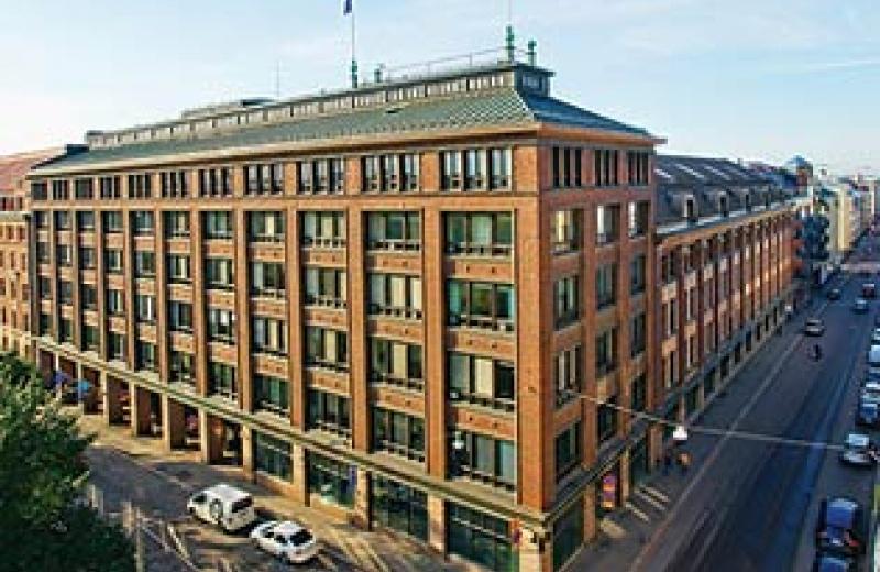 ECHA-Sitz in Helsinki