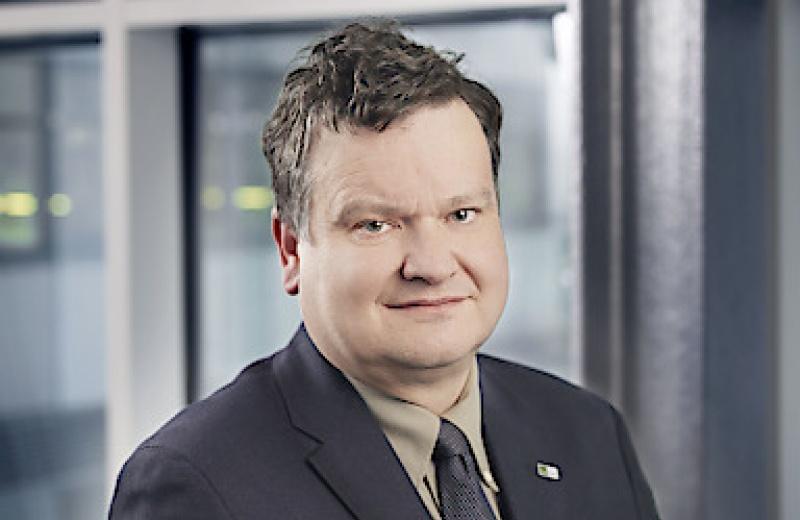 Thomas Henzinger