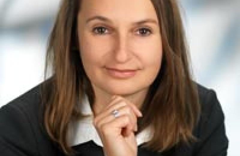 FCIO-Geschäftsführerin Sylvia Hofinger