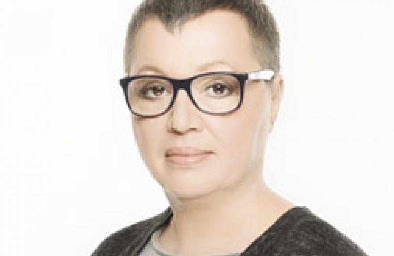 Porträt Sabine Oberhauser