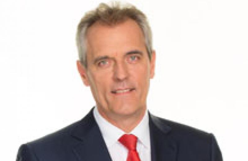 OMV-Generaldirektor Rainer Seele